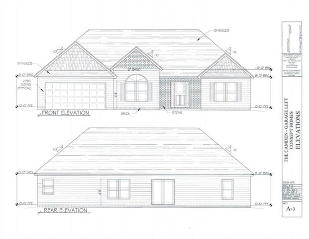 117 Woods Way, Anderson, SC 29625 (#20202013) :: Connie Rice and Partners