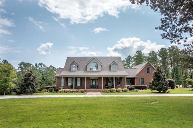 387 Sonlit Way, Seneca, SC 29672 (MLS #20202027) :: Les Walden Real Estate