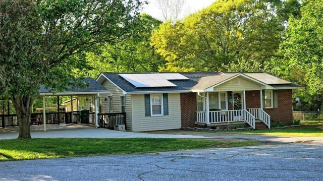 20 Shaw Drive, Williamston, SC 29697 (MLS #20202034) :: The Powell Group of Keller Williams