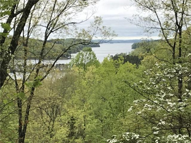 AR11 Blue Water Trail, Salem, SC 29676 (MLS #20202045) :: Les Walden Real Estate