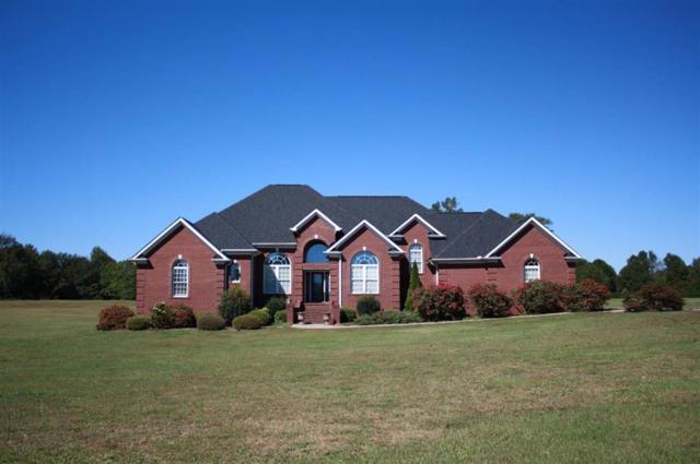 501 Big Creek Road, Belton, SC 29627 (MLS #20202060) :: The Powell Group of Keller Williams