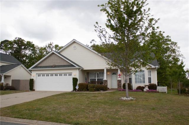 109 Tropical Way, Anderson, SC 29621 (MLS #20202077) :: The Powell Group of Keller Williams