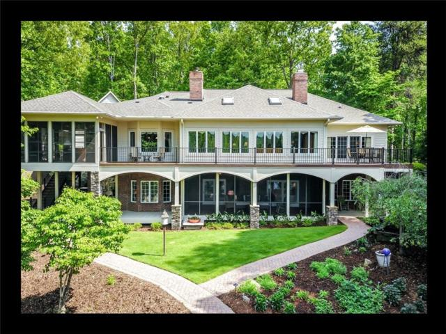 4 Point North Drive, Salem, SC 29676 (MLS #20202098) :: The Powell Group of Keller Williams