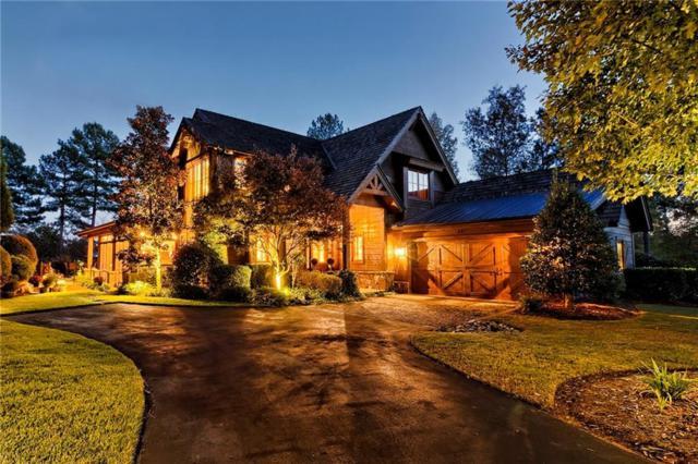 301 Broadleaf Court, Salem, SC 29676 (MLS #20202130) :: Les Walden Real Estate