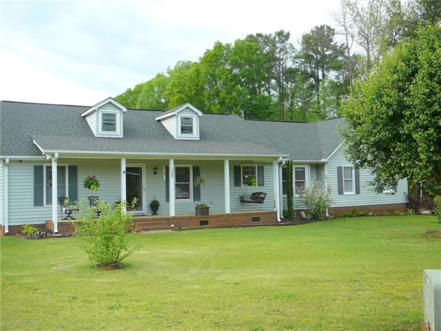 123 Sugar Creek Lane, Anderson, SC 29625 (MLS #20202191) :: Les Walden Real Estate