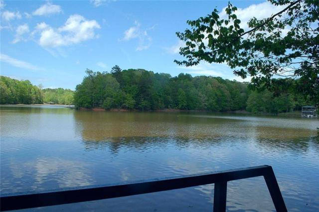 14 Pointe Wildwood, Seneca, SC 29678 (MLS #20202238) :: Tri-County Properties