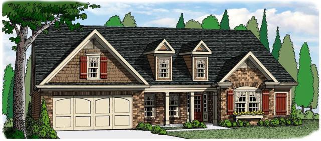 215 Graceview West, Anderson, SC 29625 (MLS #20202366) :: Tri-County Properties