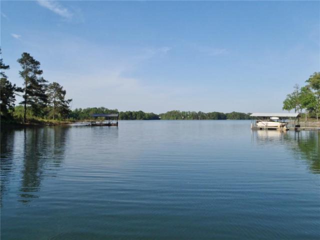 Lot 2 Shady Cove Trail, Seneca, SC 29678 (MLS #20202397) :: The Powell Group