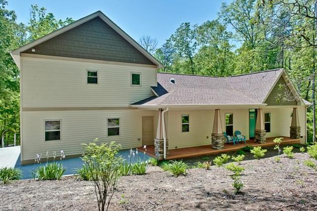 1104 Hidden Cove, Salem, SC 29676 (MLS #20202402) :: Les Walden Real Estate