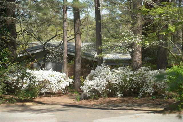 98 Daleview Circle, Clemson, SC 29631 (MLS #20202495) :: Tri-County Properties