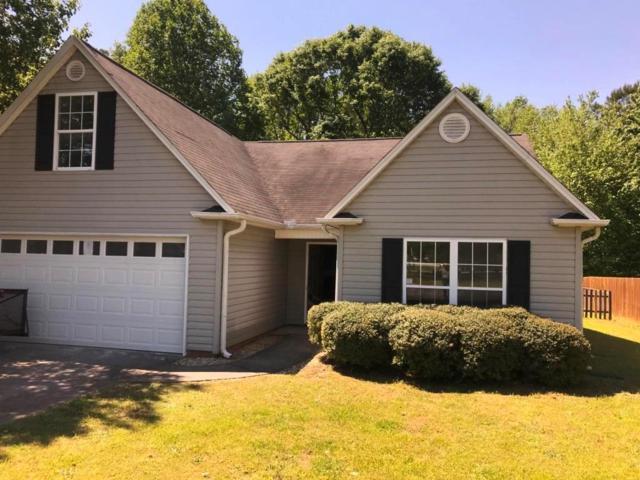 401 Wild Wing Way, Easley, SC 29642 (MLS #20202522) :: Les Walden Real Estate