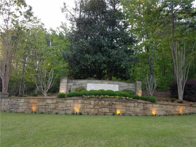 136 E Waterford Drive, Seneca, SC 29672 (MLS #20202537) :: The Powell Group of Keller Williams