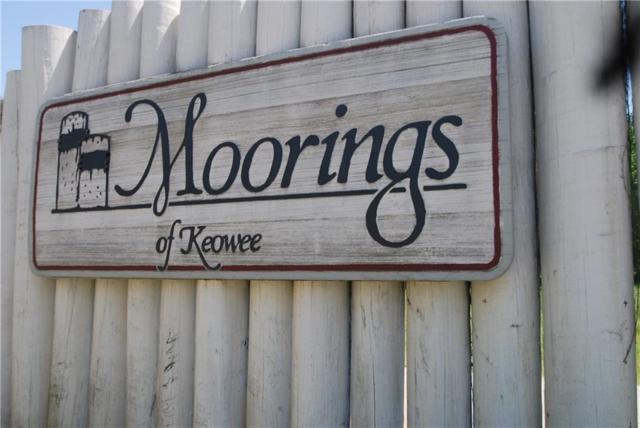 0 Lot 7 The Moorings, Seneca, SC 29672 (MLS #20202557) :: The Powell Group