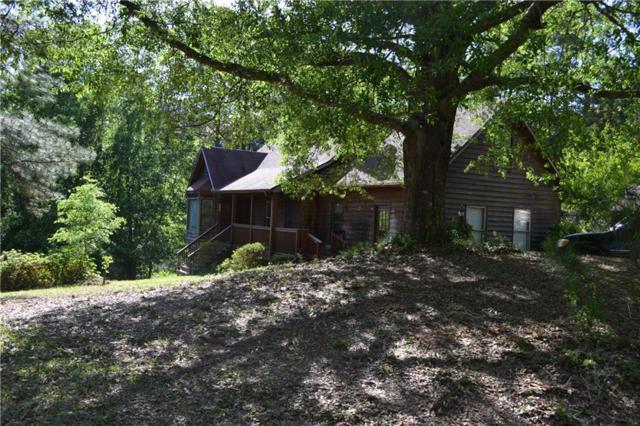 430 Ali Drive, Westminster, SC 29693 (MLS #20202595) :: Les Walden Real Estate