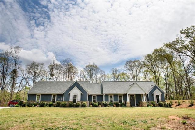 115 Wits End Trail, Seneca, SC 29678 (MLS #20202609) :: The Powell Group of Keller Williams