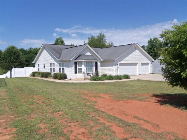 1009 Blumefield Road, Anderson, SC 29625 (MLS #20202666) :: Tri-County Properties
