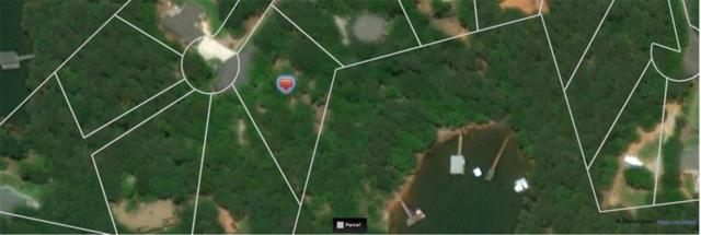 Lot 9 North Shore Drive, Westminster, SC 29693 (MLS #20202752) :: The Powell Group of Keller Williams
