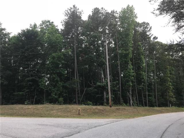 200 Pineneedle Drive, Westminster, SC 29693 (MLS #20202860) :: The Powell Group of Keller Williams