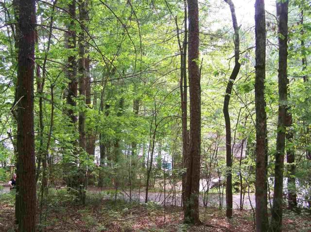 Lot 82 Wren Road, Mountain  Rest, SC 29664 (MLS #20202863) :: Tri-County Properties