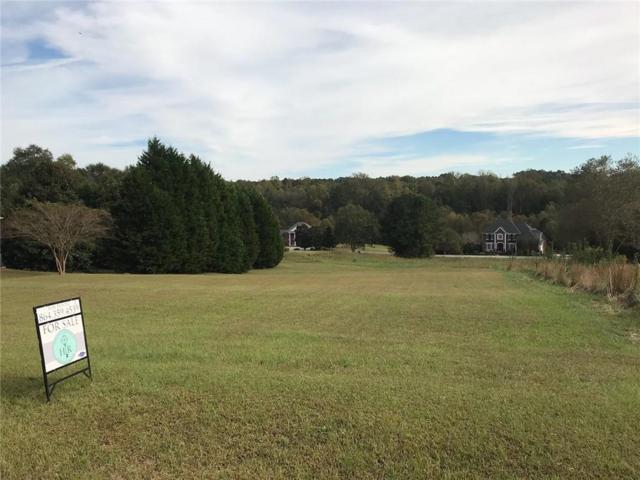 lot 21 Mcbane Court, Anderson, SC 29621 (MLS #20202891) :: Tri-County Properties