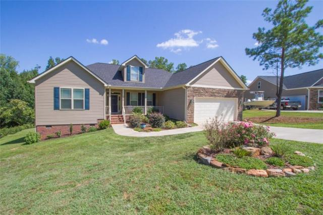 108 Josie Creek Drive, Piedmont, SC 29673 (MLS #20202907) :: Les Walden Real Estate