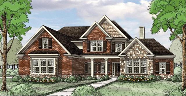 107 Wild Meadows Drive, Anderson, SC 29621 (MLS #20202930) :: Les Walden Real Estate