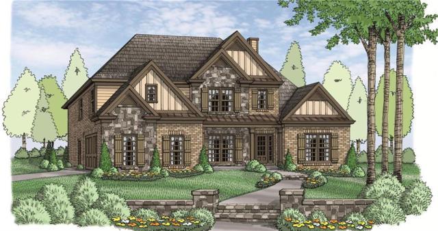 105 Wild Meadows Drive, Anderson, SC 29621 (MLS #20202931) :: Les Walden Real Estate
