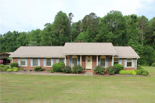 104 Eastwood Circle, Westminster, SC 29693 (MLS #20202934) :: The Powell Group of Keller Williams