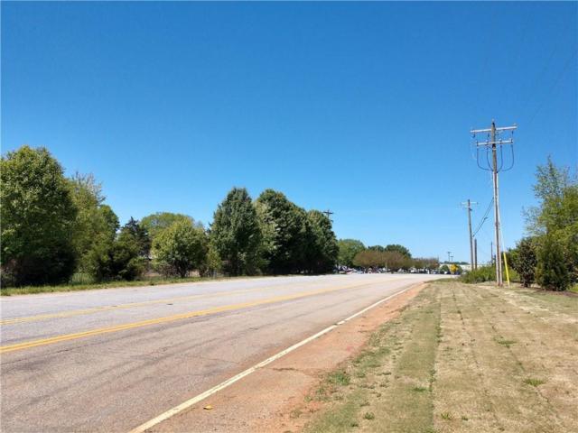 000 Michelin Road, Greenville, SC 29605 (MLS #20202938) :: The Powell Group of Keller Williams