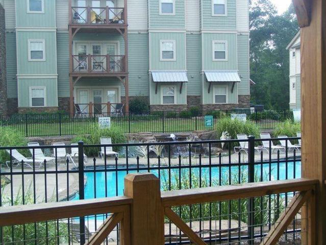 203 Kelly Road, Clemson, SC 29631 (MLS #20202991) :: Les Walden Real Estate