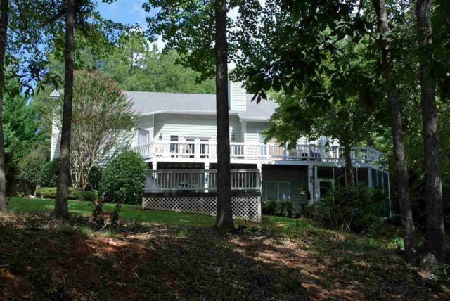 230 Royal Oaks Drive, Anderson, SC 29625 (MLS #20203015) :: Tri-County Properties