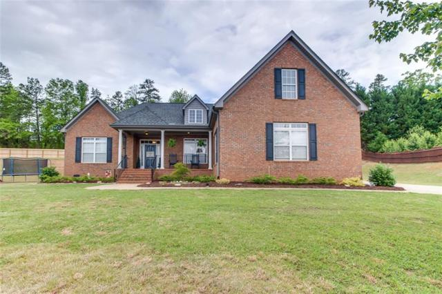 104 Royal Dor Noch Court, Anderson, SC 29621 (MLS #20203042) :: The Powell Group of Keller Williams