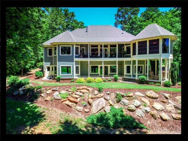 3512 Rocky Creek Drive, Seneca, SC 29678 (MLS #20203058) :: Les Walden Real Estate