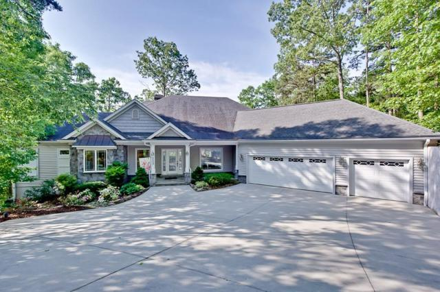 113 Still Water Bay Drive, Salem, SC 29676 (MLS #20203099) :: Les Walden Real Estate