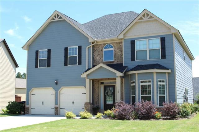 10 Rohan Drive, Anderson, SC 29621 (MLS #20203129) :: The Powell Group of Keller Williams