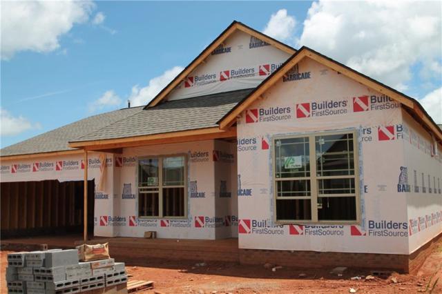 709 Rockstone Drive, Seneca, SC 29678 (MLS #20203159) :: Tri-County Properties