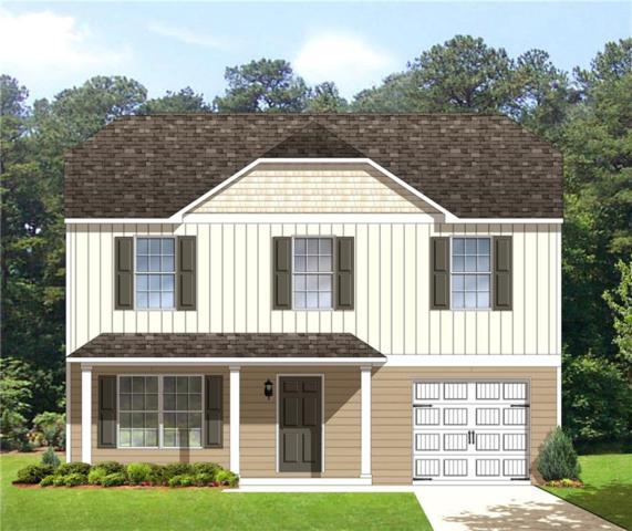 316 Cedar Ridge, Anderson, SC 29621 (MLS #20203171) :: Les Walden Real Estate
