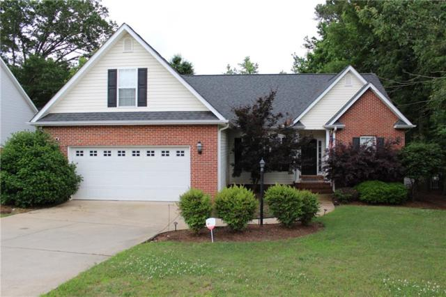 102 Banabus Lane, Anderson, SC 29621 (MLS #20203196) :: Les Walden Real Estate