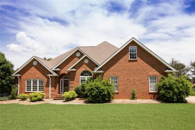 110 Buttercup Trail, Anderson, SC 29621 (MLS #20203224) :: Tri-County Properties