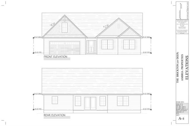 221 Thomas Welborn Road, Anderson, SC 29625 (MLS #20203226) :: Tri-County Properties