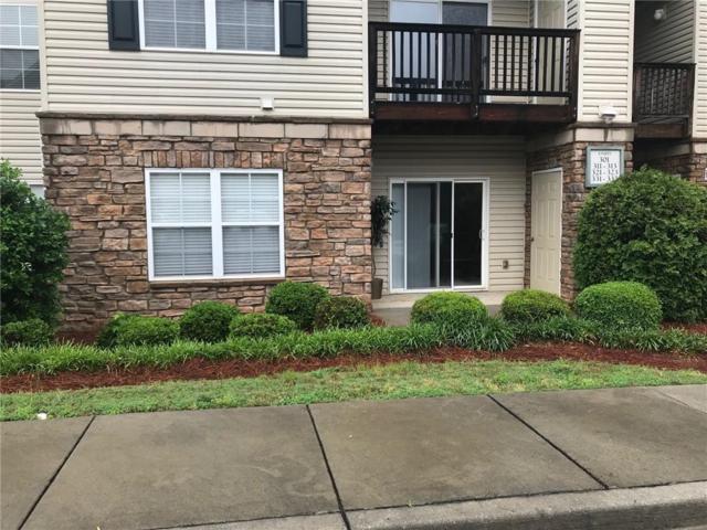301 Lookover Drive, Anderson, SC 29621 (MLS #20203248) :: Les Walden Real Estate