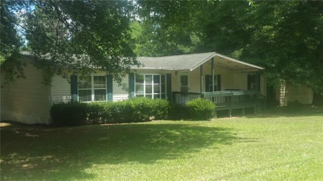 313 Gilmer Road, Anderson, SC 29621 (MLS #20203259) :: The Powell Group of Keller Williams