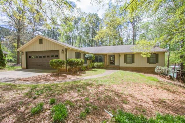 4406 Denver Cove Road, Anderson, SC 29625 (MLS #20203265) :: Tri-County Properties