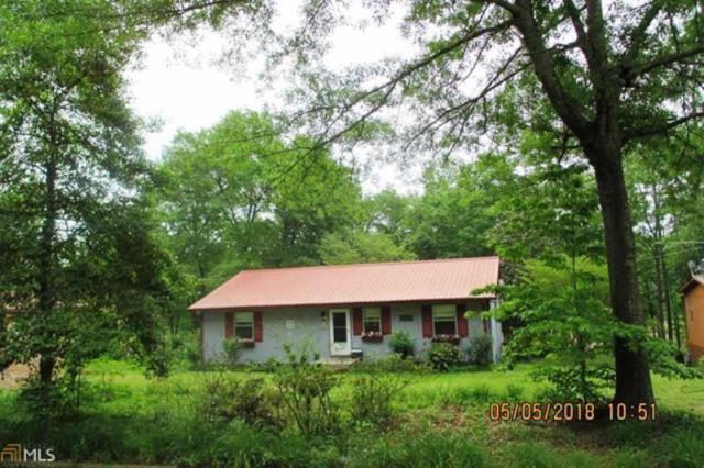 83 Sawyer Lane, Hartwell, GA 30643 (MLS #20203280) :: Tri-County Properties