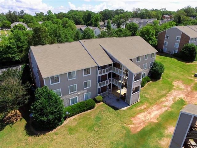 220 Elm Street, Clemson, SC 29631 (MLS #20203290) :: Les Walden Real Estate