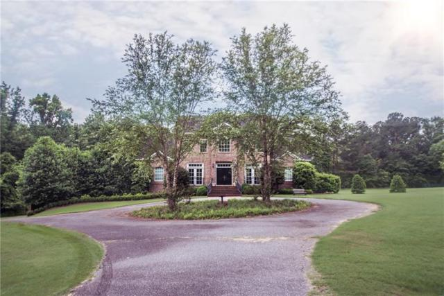108 Steeplechase, Belton, SC 29627 (MLS #20203296) :: Tri-County Properties