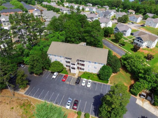 220 Elm Street, Clemson, SC 29631 (MLS #20203297) :: Les Walden Real Estate