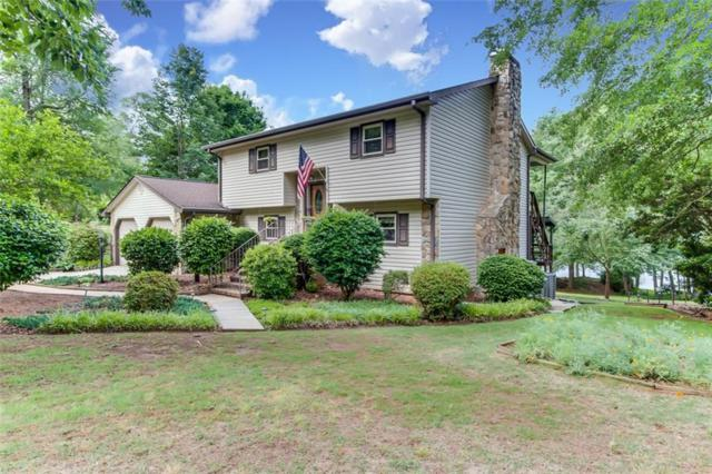 4713 Great Oaks Drive, Anderson, SC 29625 (MLS #20203300) :: Tri-County Properties