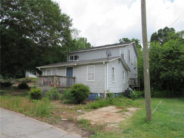 307 Reid Street, Clemson, SC 29631 (MLS #20203301) :: Tri-County Properties