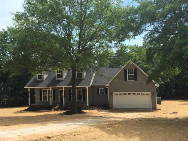 413 Chaumont Road, Anderson, SC 29625 (MLS #20203323) :: Tri-County Properties